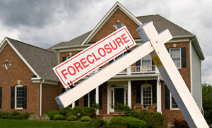 Facing Foreclosure and Bankruptcy